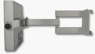 Heavy Industrial Arm Mount, extended