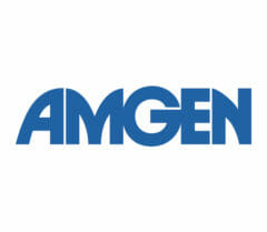 Amgen, Inc. customer logo
