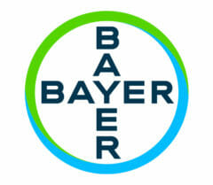Bayer Corporation customer logo