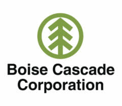 Boise Cascade LLC customer logo