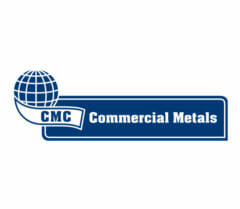 Commercial Metals Company customer logo