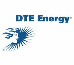 DTE Energy Co. customer logo