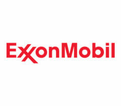Exxon Mobil Corporation customer logo