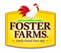 Foster Farms customer logo