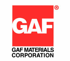 GAF Materials Corp. customer logo
