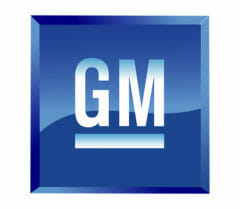 General Motors Corporation customer logo