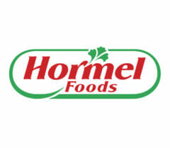 Hormel Foods Corporation customer logo