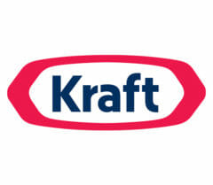Kraft Foods Inc. customer logo