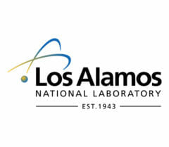 Los Alamos National Laboratory customer logo