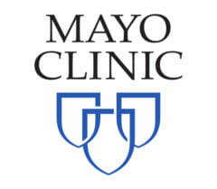 Mayo Clinic customer logo