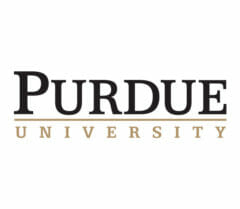 Purdue University customer logo