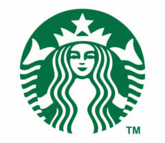 Starbucks Corporation customer logo