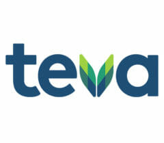 Teva Pharmaceutical Industries Ltd. customer logo