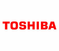 Toshiba Corporation customer logo