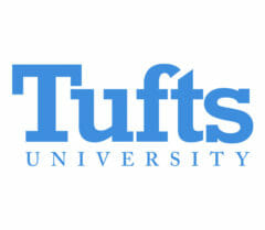 Tufts University customer logo