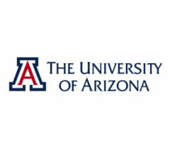 University of Arizona customer logo
