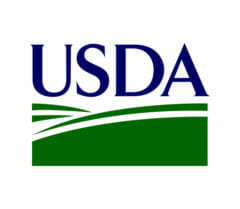 U.S. Department of Agriculture customer logo