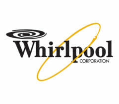 Whirlpool Corporation customer logo