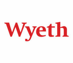 Wyeth customer logo