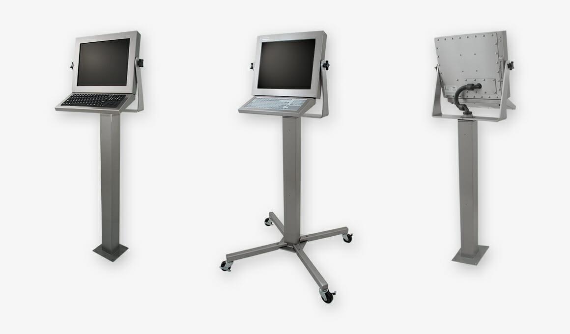 Product - Mounts - Pedestal