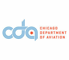 Chicago Airport System customer logo