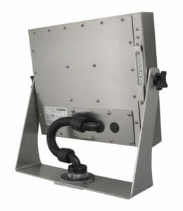 Sealed Conduit Configuration for Hope Industrial Yoke and Pedestal Mounts