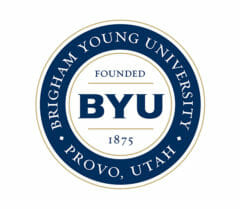Brigham Young University customer logo
