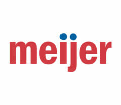 Meijer, Inc. customer logo