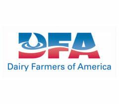 Dairy Farmers of America company logo