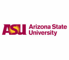 Arizona State University company logo