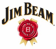 Jim Beam company logo