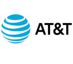 AT&T Inc. company logo