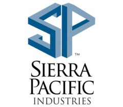 Sierra Pacific Industries company logo